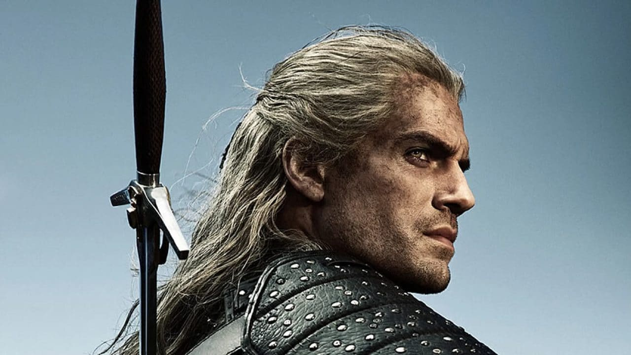 2ª temporada de The Witcher terá personagem original
