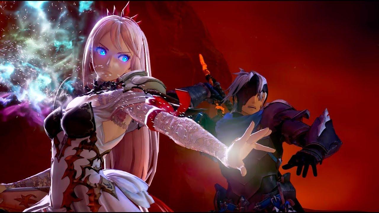 Tales of Arise, RPG da Bandai Namco, pode chegar ainda em 2020