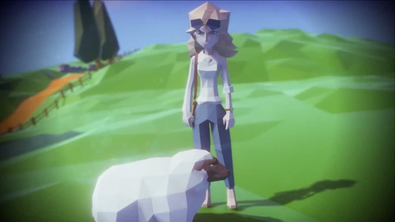 Teaser de The Good Life mostra efeitos visuais do jogo