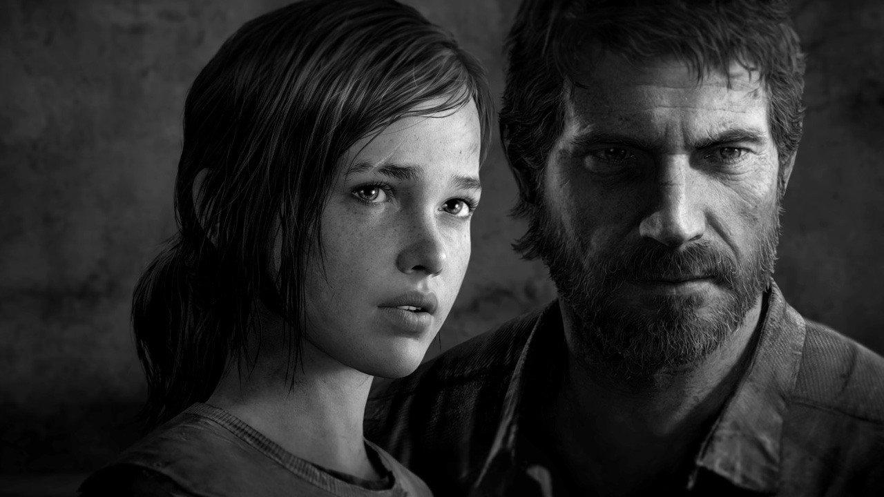 Imagens de animação cancelada de The Last of Us