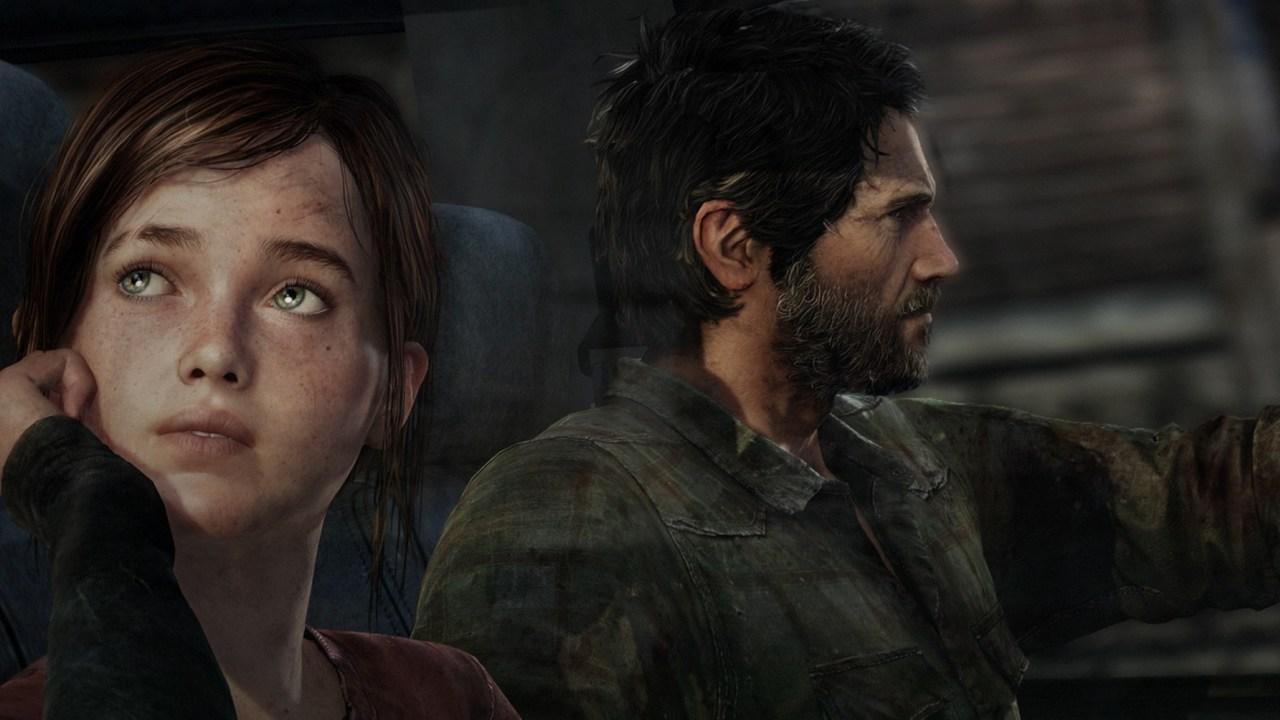 The Last of Us é eleito o