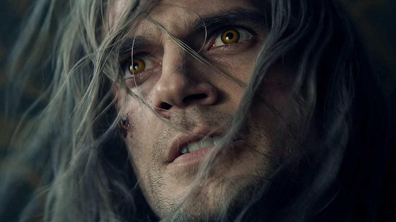 Netflix pode fazer um filme de animação de The Witcher