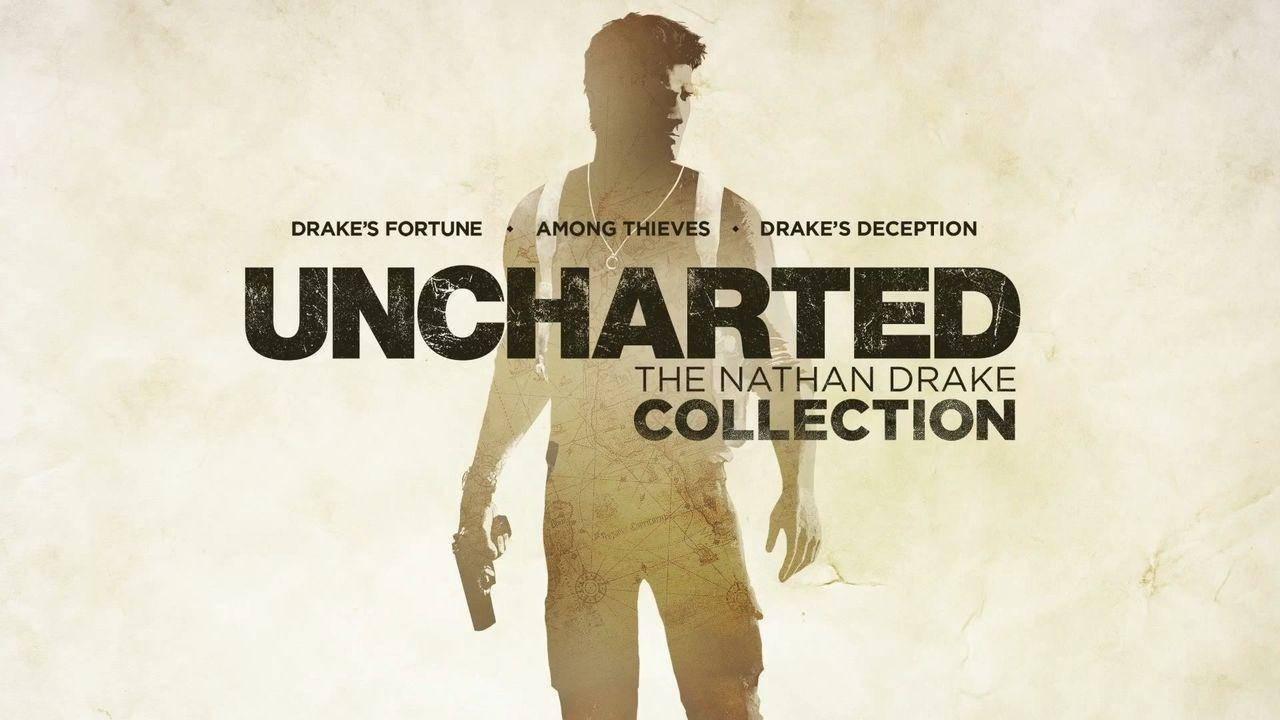 Uncharted: relembre as três primeiras aventuras de Nathan Drake
