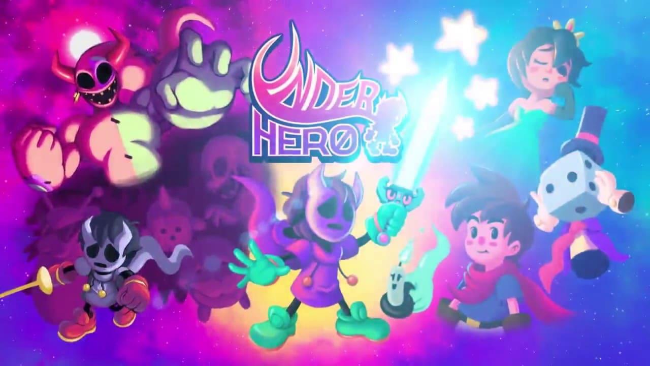 RPG de plataforma, Underhero terá versão de PlayStation 4
