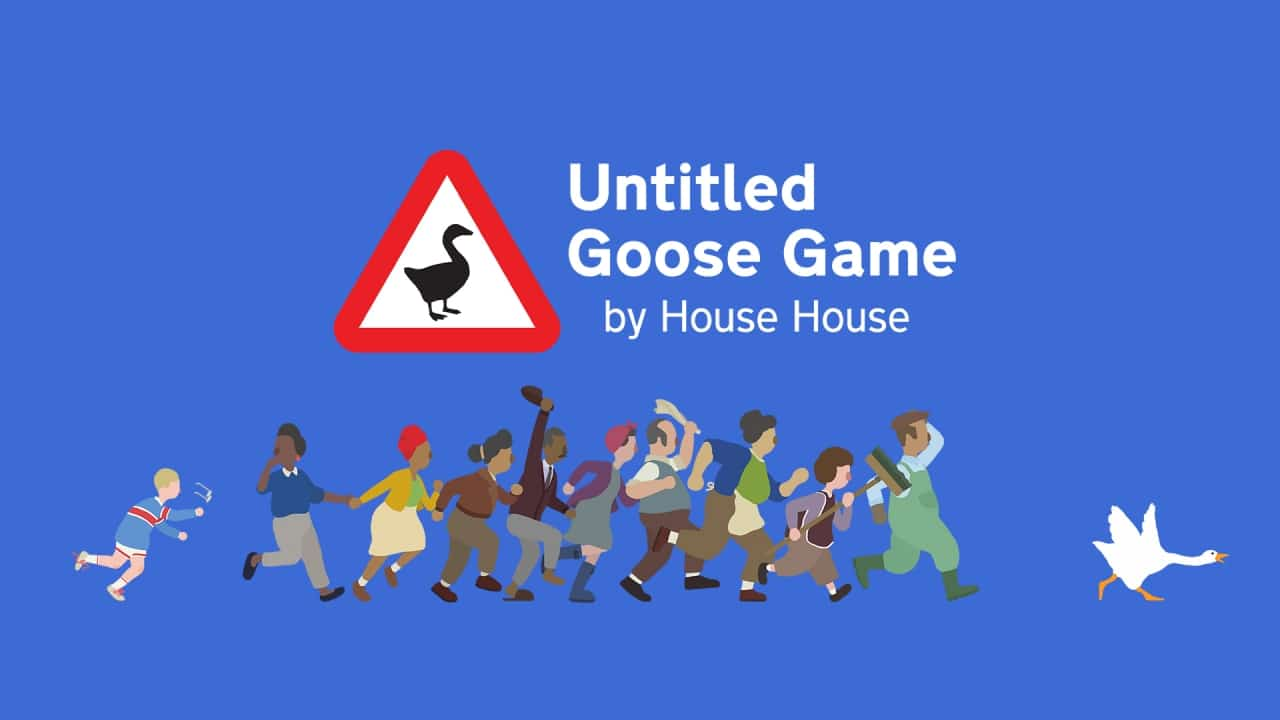 Produtora de Untitled Goose Game pagará 1% dos lucros a grupos indígenas