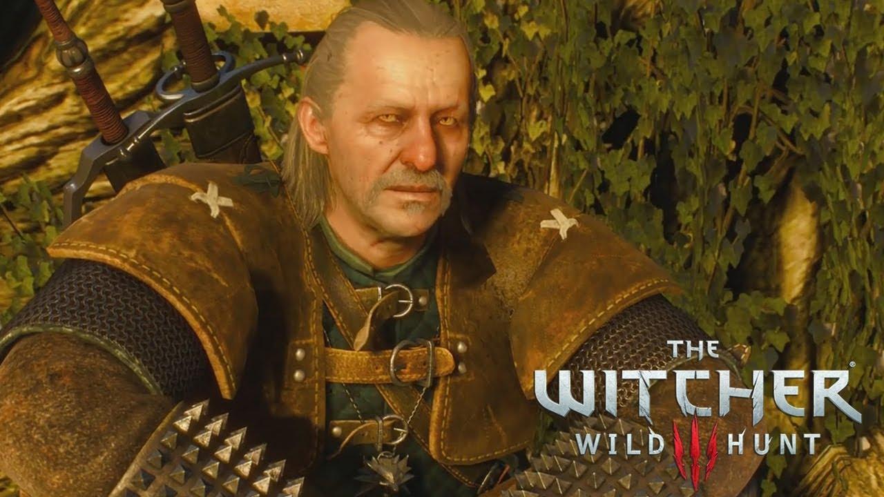 Netflix confirma: animação de The Witcher será sobre Vesemir