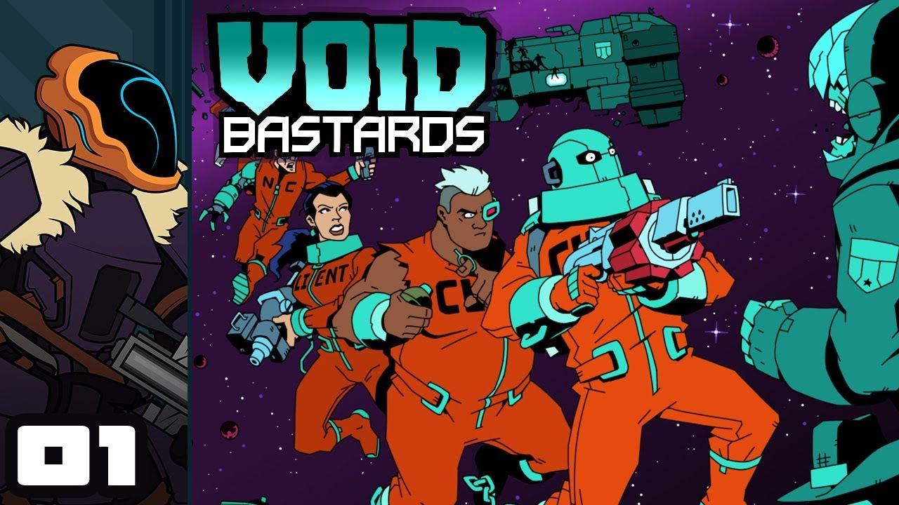 Void Bastards, jogo inspirado em BioShock, pode chegar ao PS4