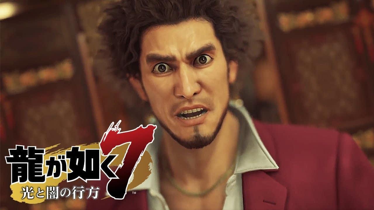 Yakuza: Like a Dragon recebe gameplay de quase uma hora em livestream