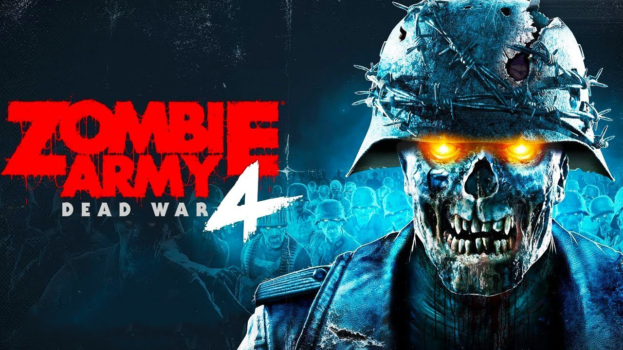 Zombie Army 4: Dead War recebe 20 minutos de gameplay frenético