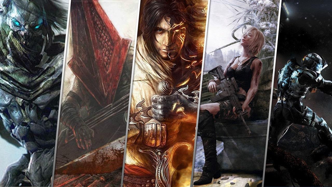 Séries esquecidas que poderiam voltar com tudo no PlayStation 5