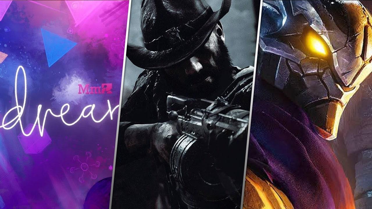 Todos os lançamentos de Fevereiro de 2020 para PS4