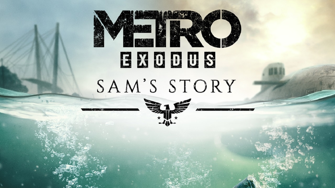 Metro Exodus: DLC