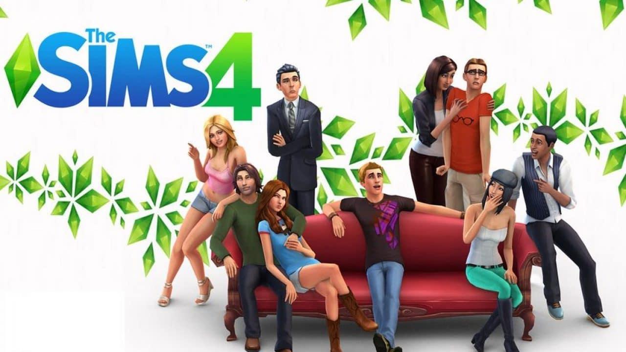 The Sims 4 ultrapassa 20 milhões de jogadores