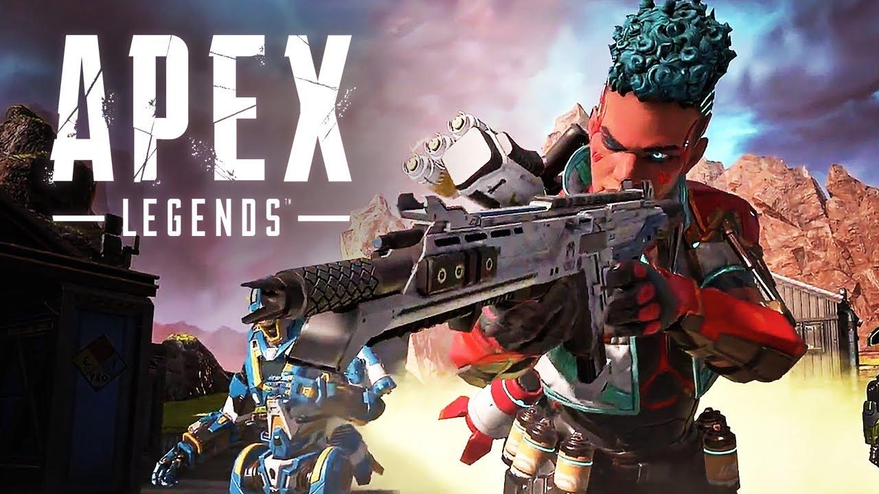 Apex Legends: novo evento traz de volta Kings Canyon