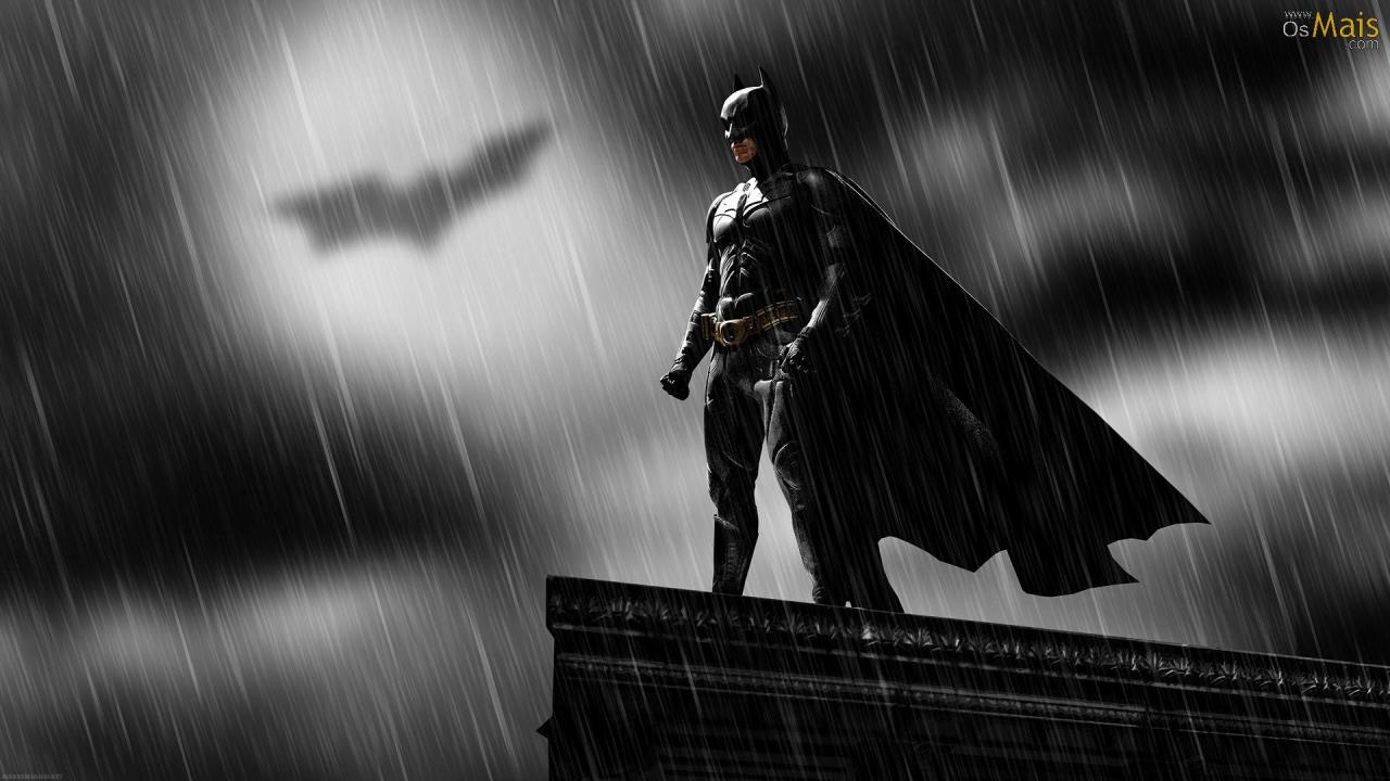 Novo jogo do Batman pode ser um reboot [rumor]