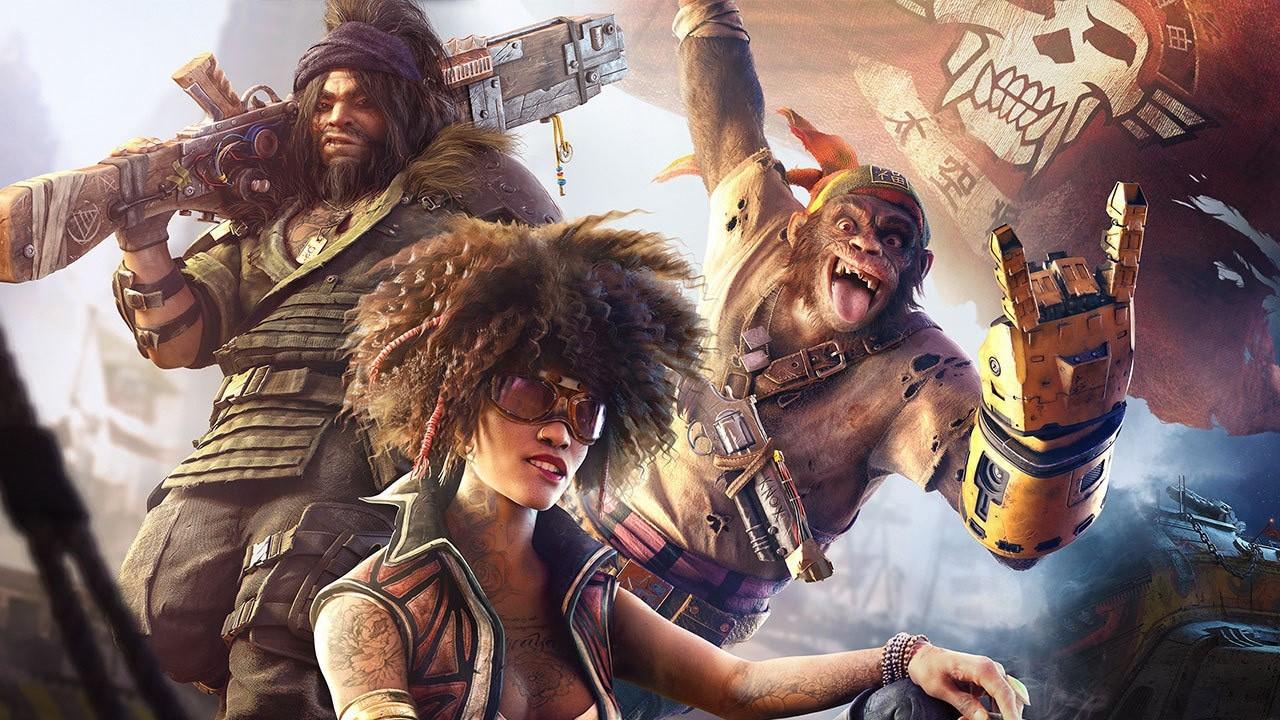 Beyond Good and Evil 2 não chegará até abril de 2021, diz Ubisoft