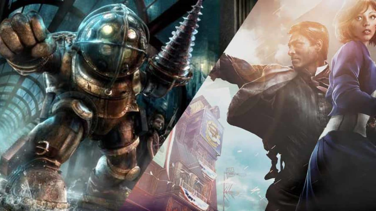 Novo BioShock deve demorar