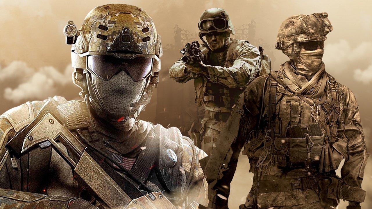 Finja surpresa: Activision confirma novo Call of Duty para 2020