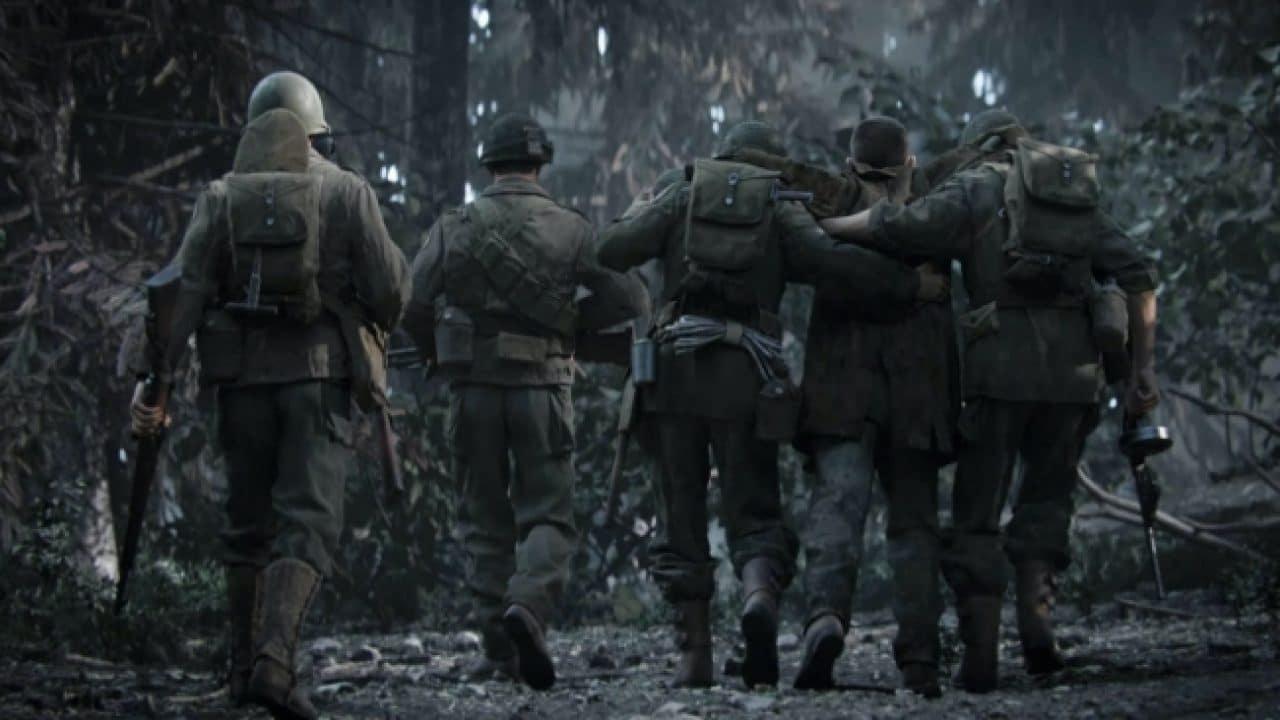 Filme de Call of Duty pode ter sido colocado na geladeira