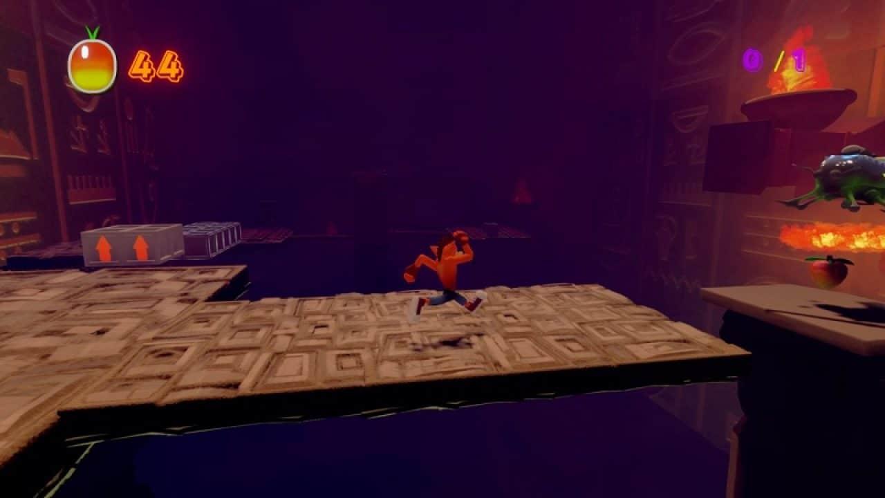 Woah! Crash Bandicoot recebe novo game em Dreams
