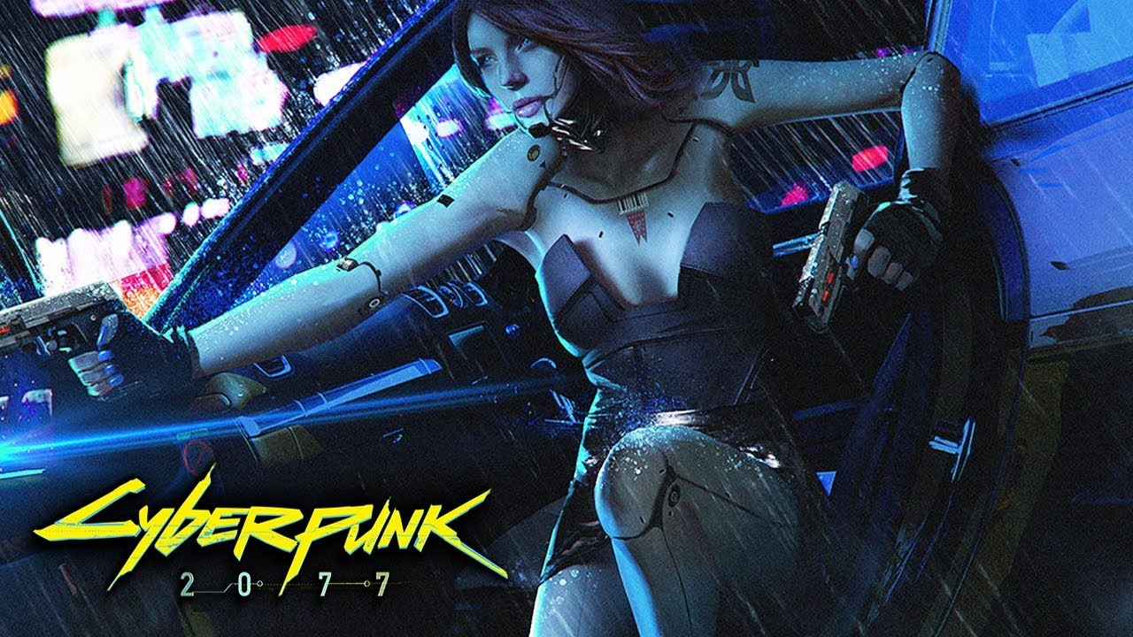 CD Projekt RED testou Cyberpunk 2077 no VR, mas sem êxito