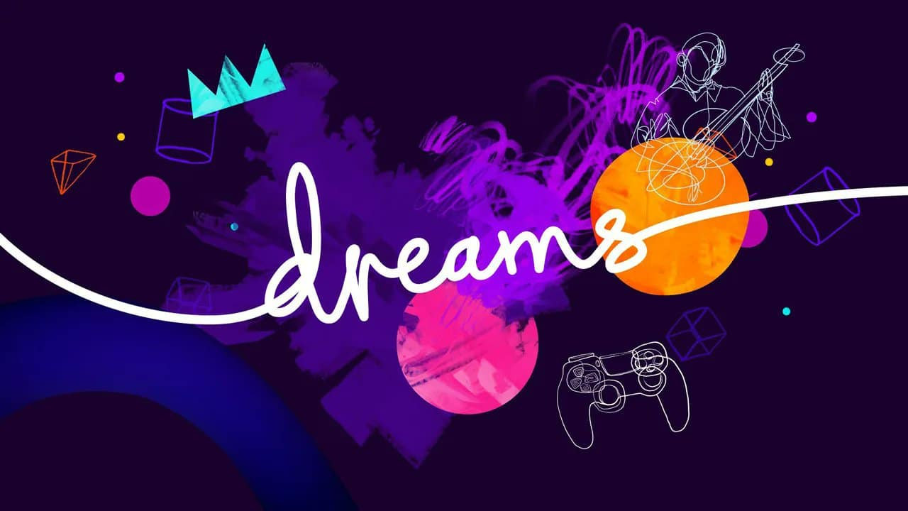 Dreams já é compatível com o PS5, mas