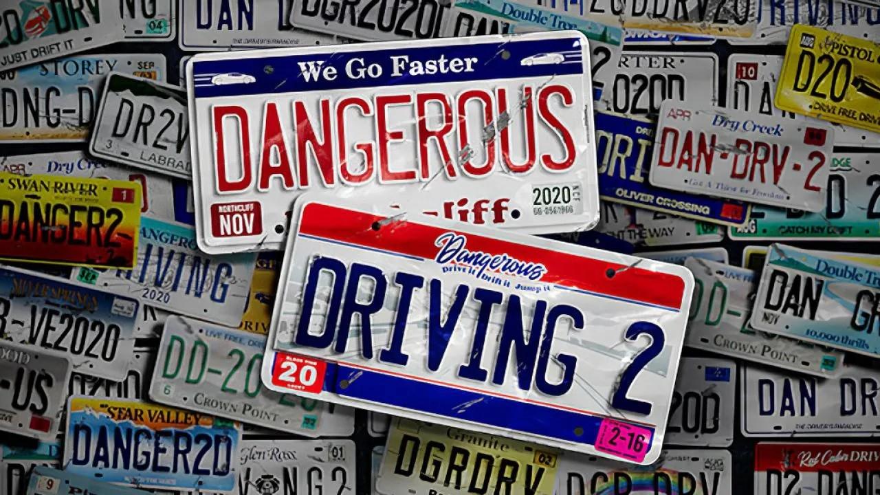 Dos criadores de Burnout, Dangerous Driving 2 é anunciado