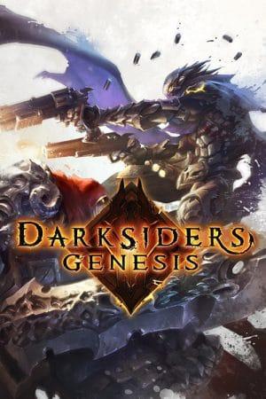 Darksiders Genesis: vale a pena?