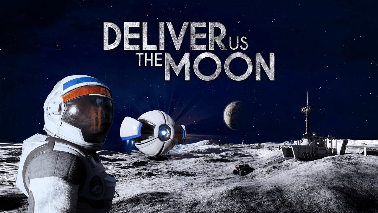 Deliver Us The Moon chegará ao PS4 em 24 de Abril