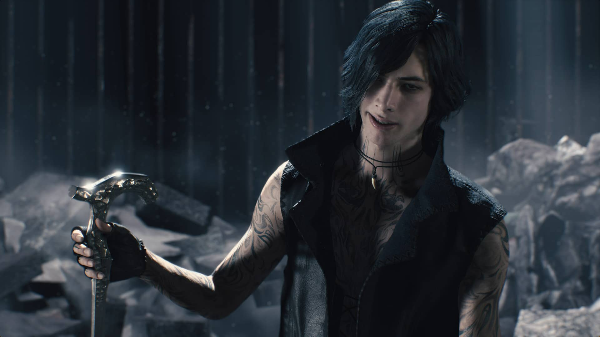 Dublador de Devil May Cry 5 indica próximo game da Capcom
