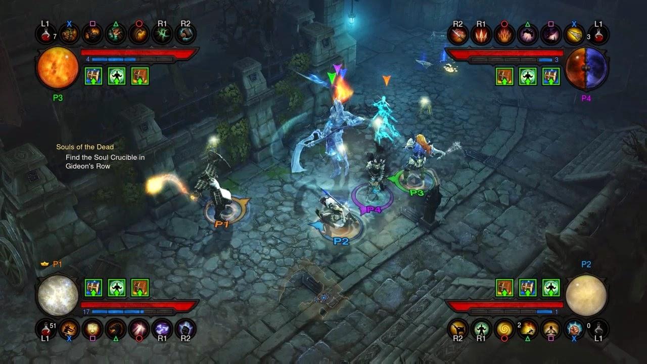Diablo 3: patch traz novos conjuntos para três classes