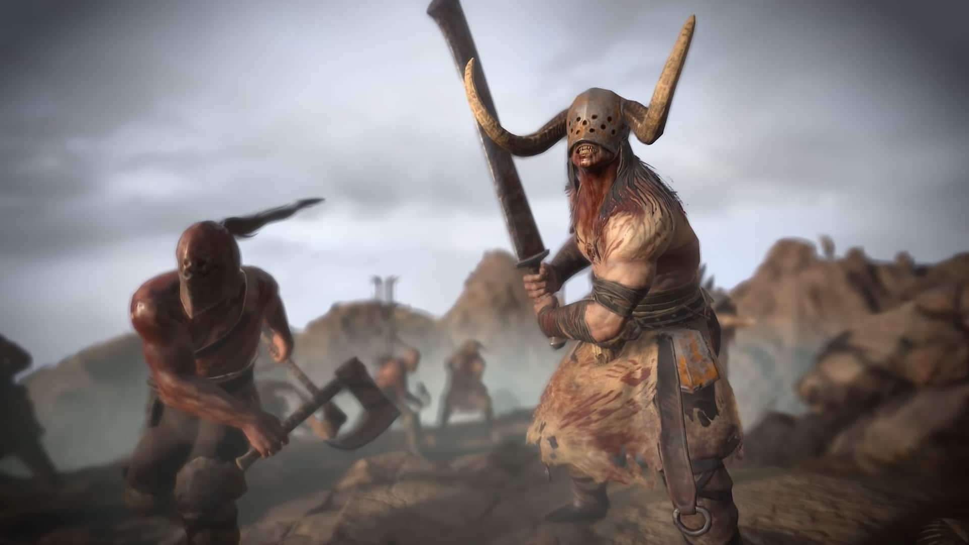 Diablo IV: estúdio apresenta novos inimigos e coop local aprimorado