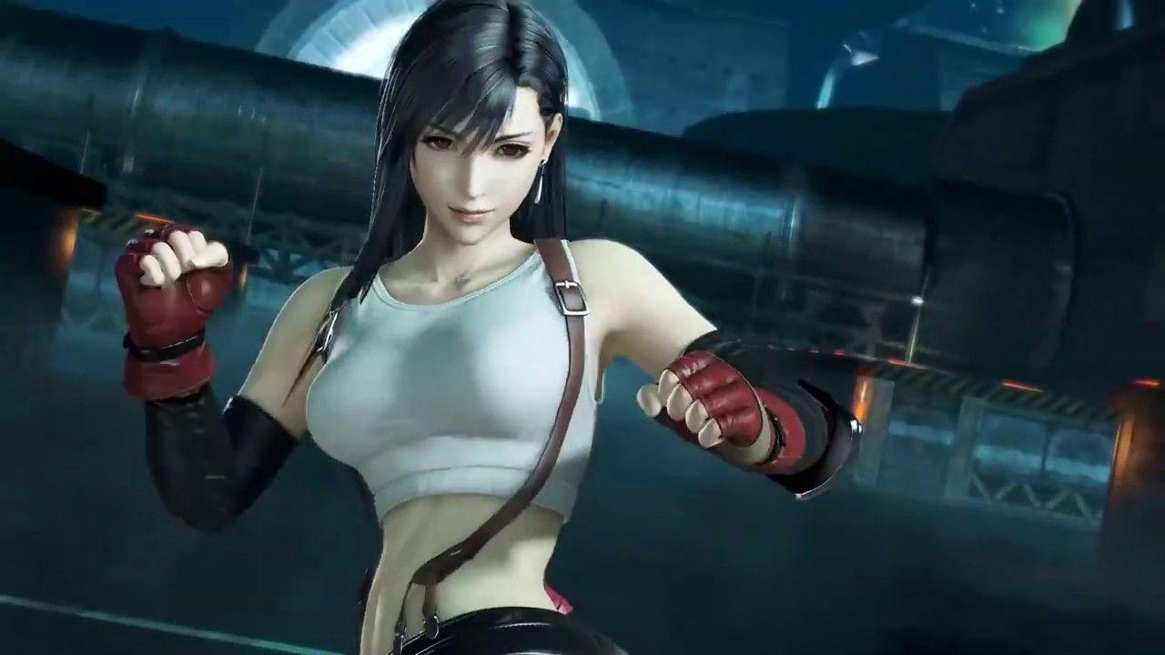 Próximo update de Dissidia Final Fantasy NT será o último, diz produtor