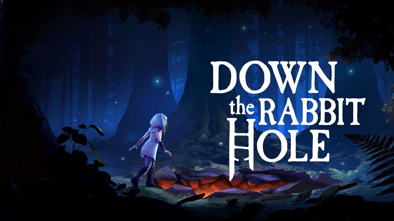 Prequel de Alice, Down the Rabbit Hole chega em março