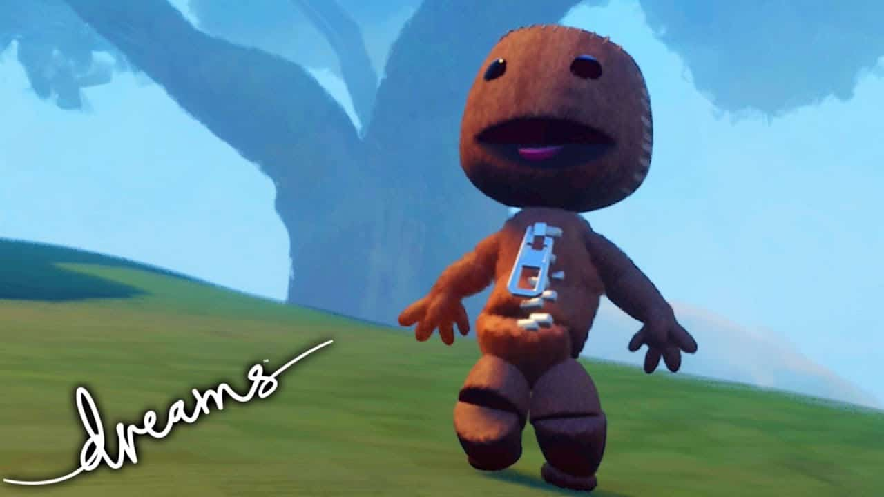 Jogador reproduz LittleBigPlanet fielmente em Dreams