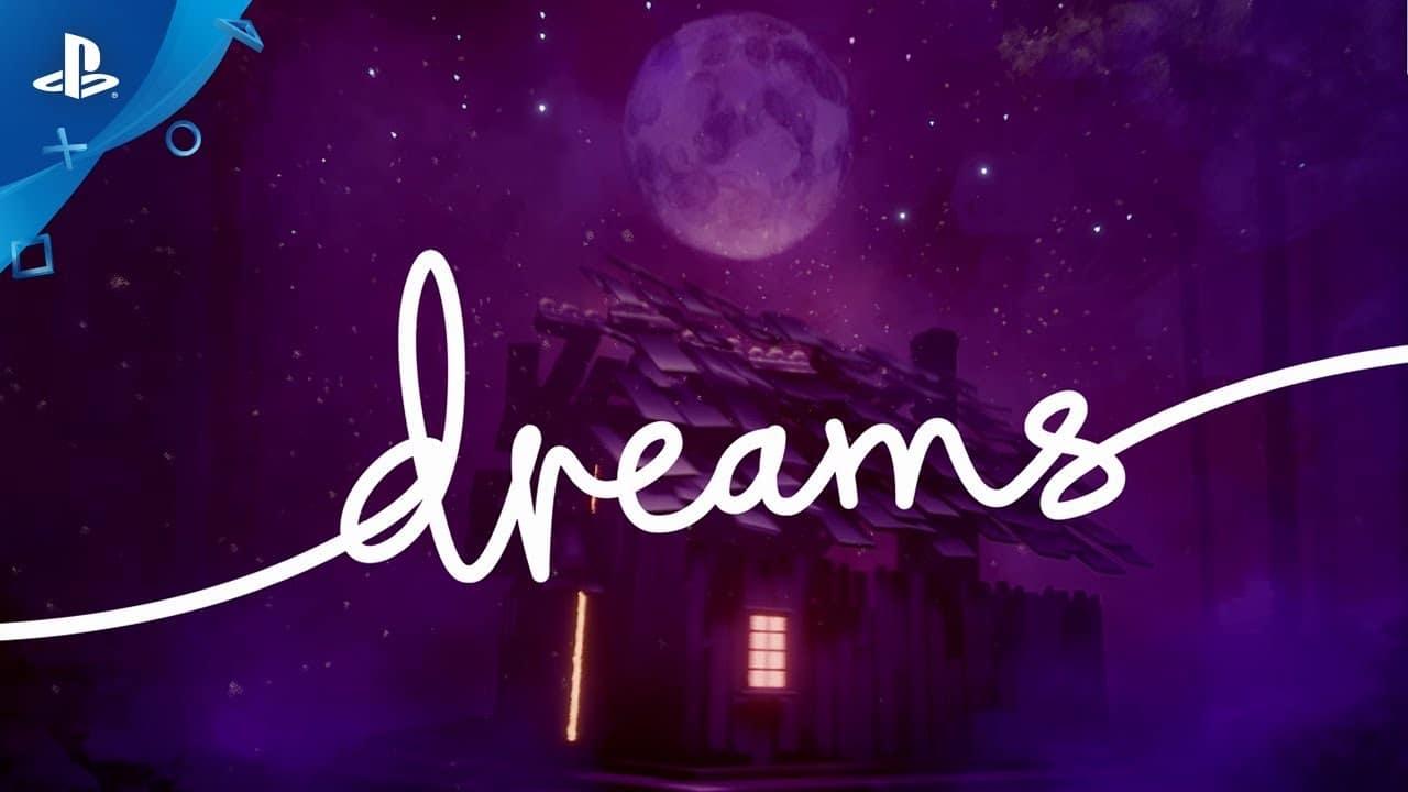 Dreams pode virar ferramenta educacional em universidades