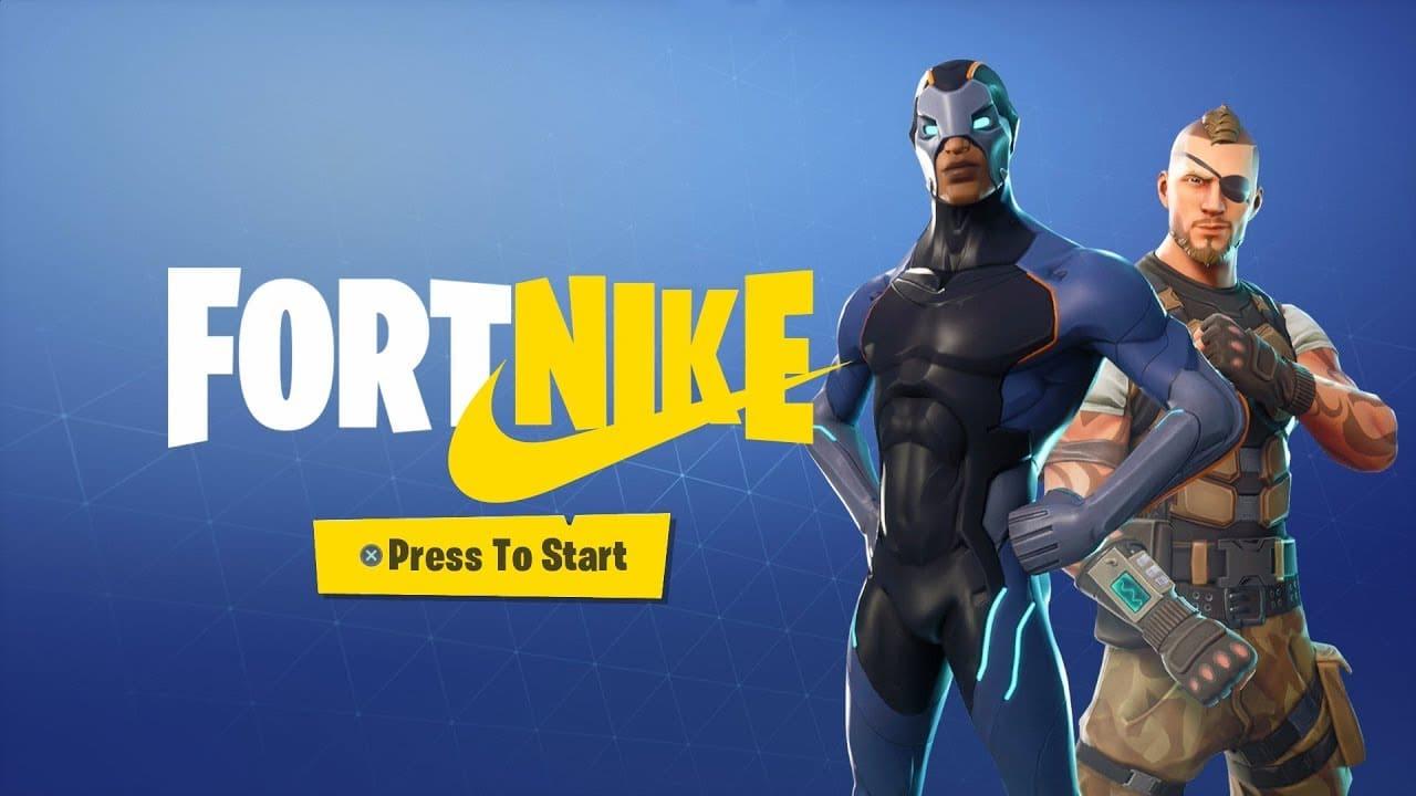 Executivo da Nike assume o comando da Epic Games
