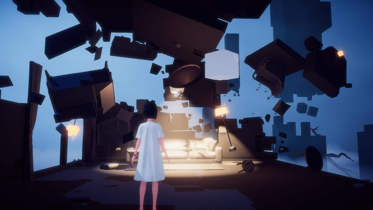 Ever Forward, novo jogo de aventura, é anunciado para o PS4