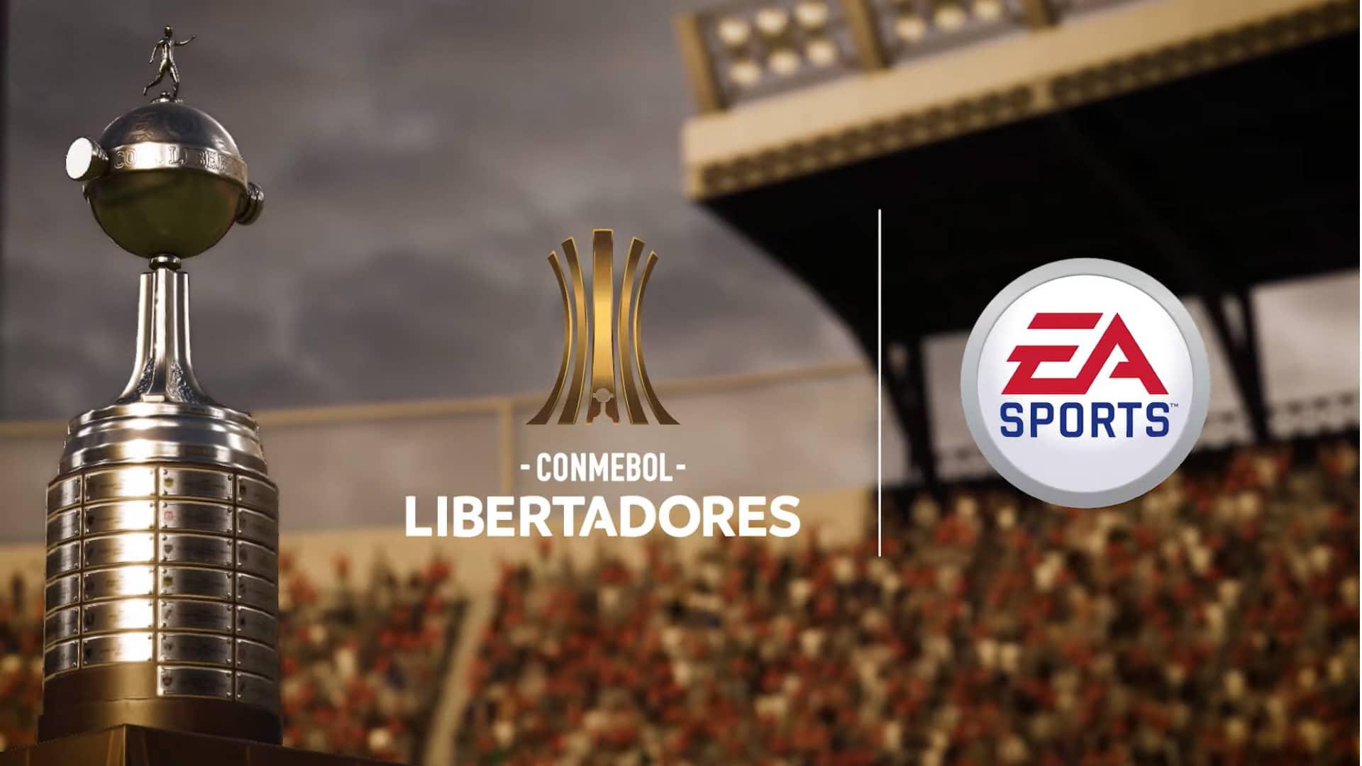 Clubes brasileiros notificam CONMEBOL por aparição em FIFA 20