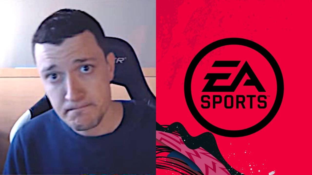 FIFA 20: nova punição a streamer piora relação da EA com fãs