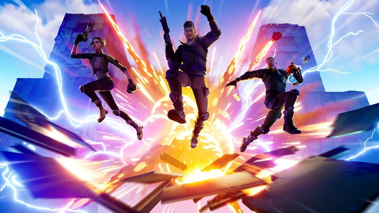 Epic Games corrige diversos bugs de Fortnite em novo patch
