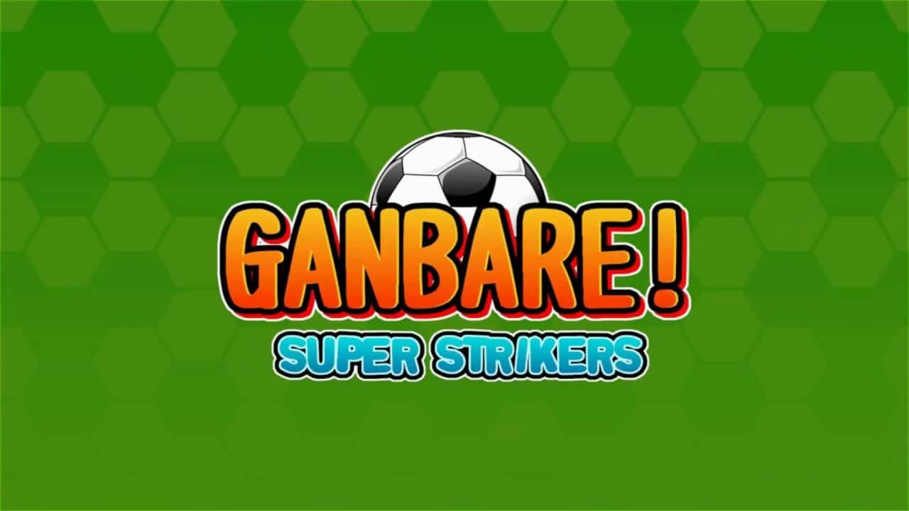 Ganbare! Super Strikes é anunciado para PlayStation 4