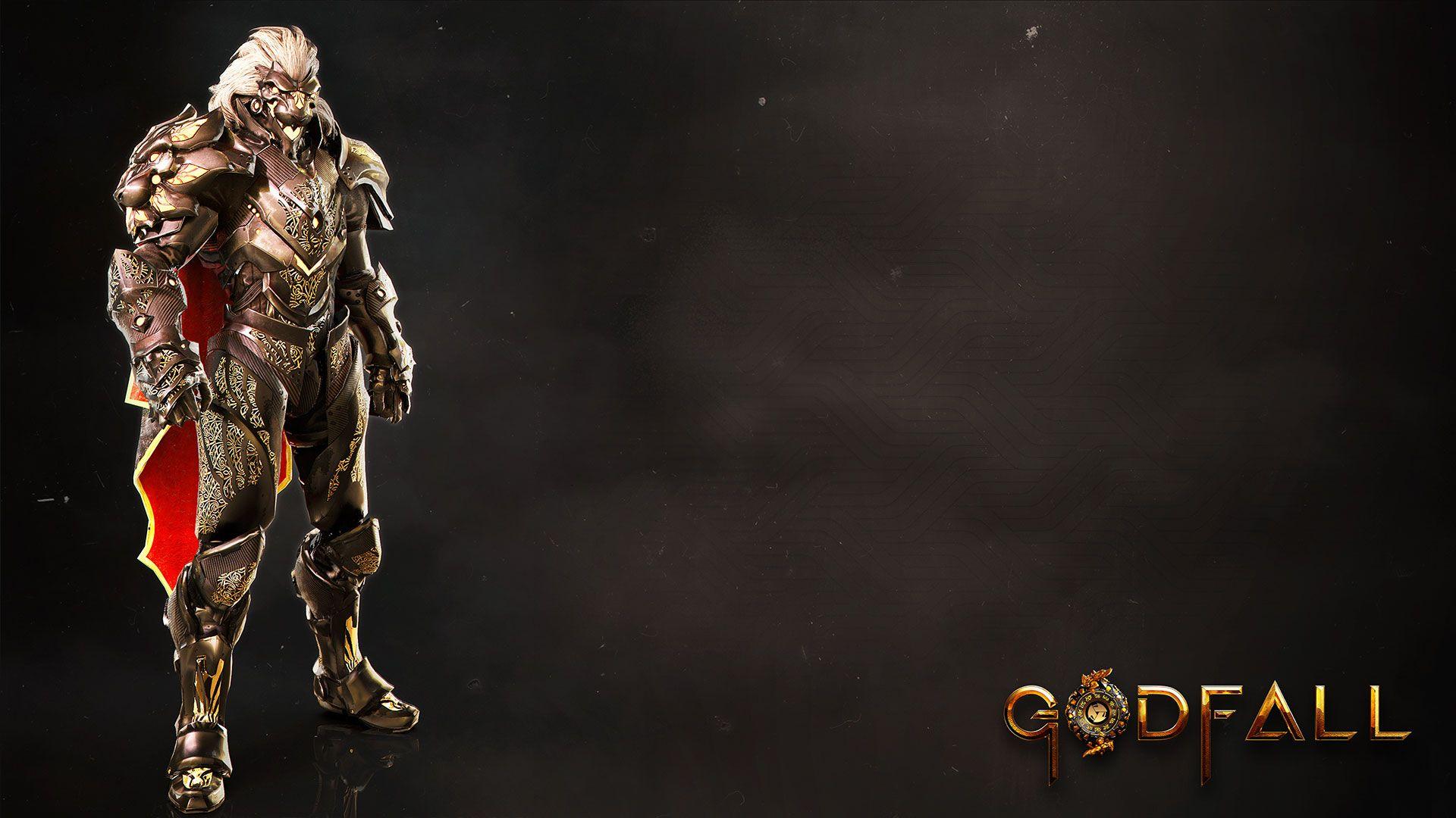 GodFall: novas imagens destacam personagens principais 1