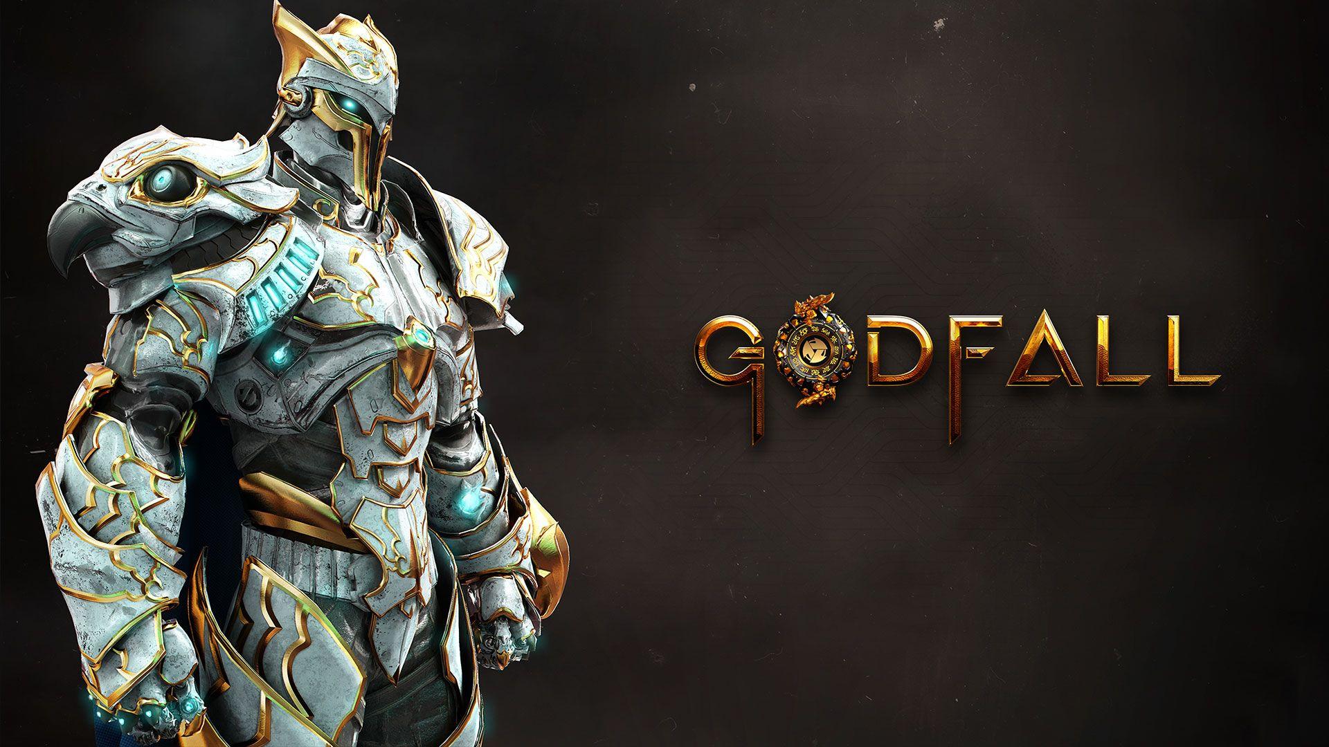 GodFall: novas imagens destacam personagens principais 3