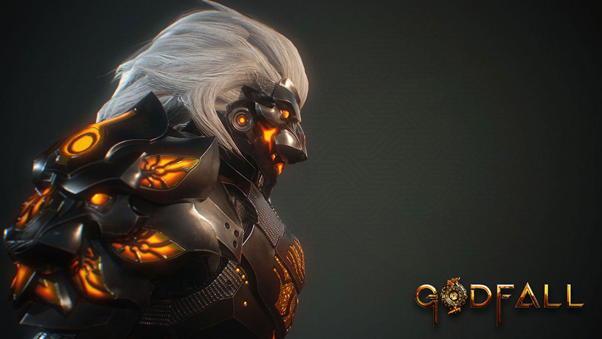 GodFall: novas imagens destacam personagens principais 2