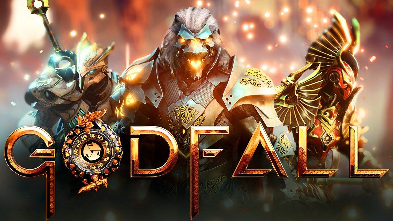 GodFall recebe novo gameplay destacando o sistema de combate