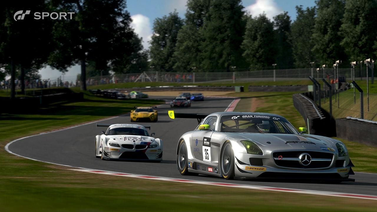 Produtor quer Gran Turismo rodando até 240 FPS no PS5