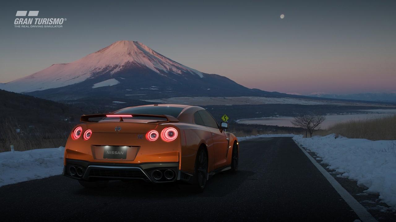 Gran Turismo Sport ultrapassa marca de 8 milhões de jogadores
