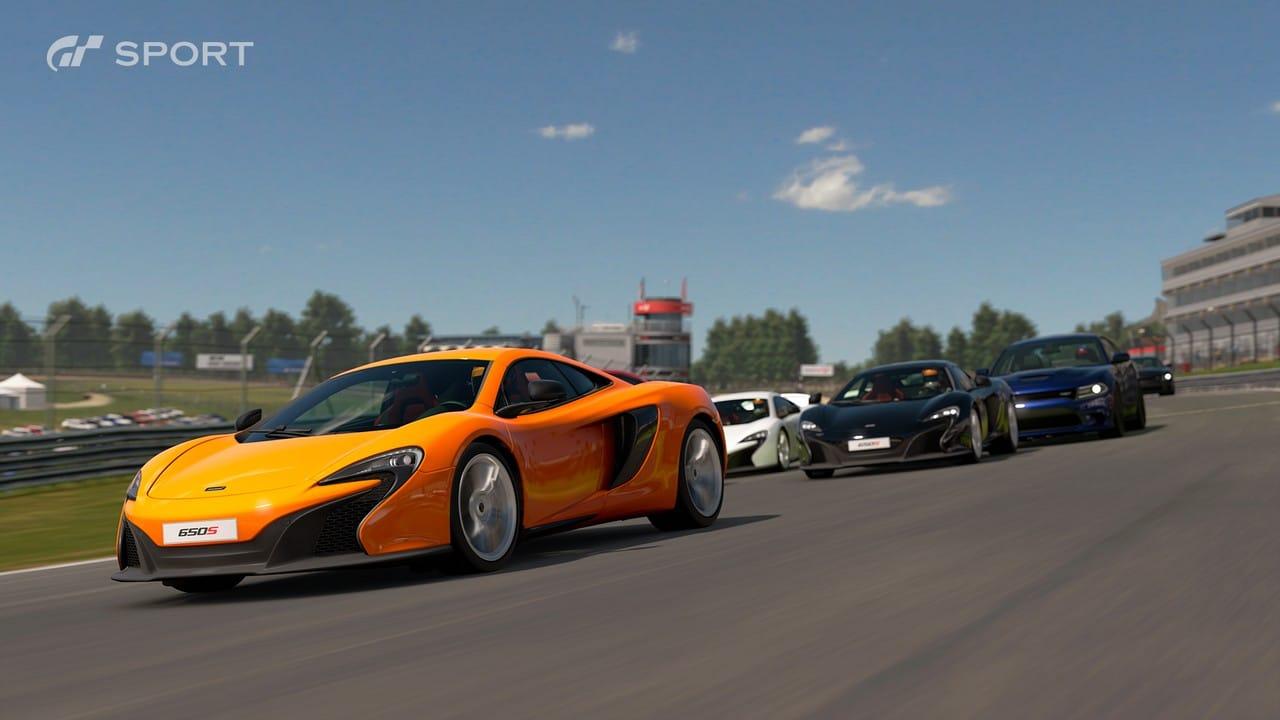 Gran Turismo Sport terá menos atualizações em 2020