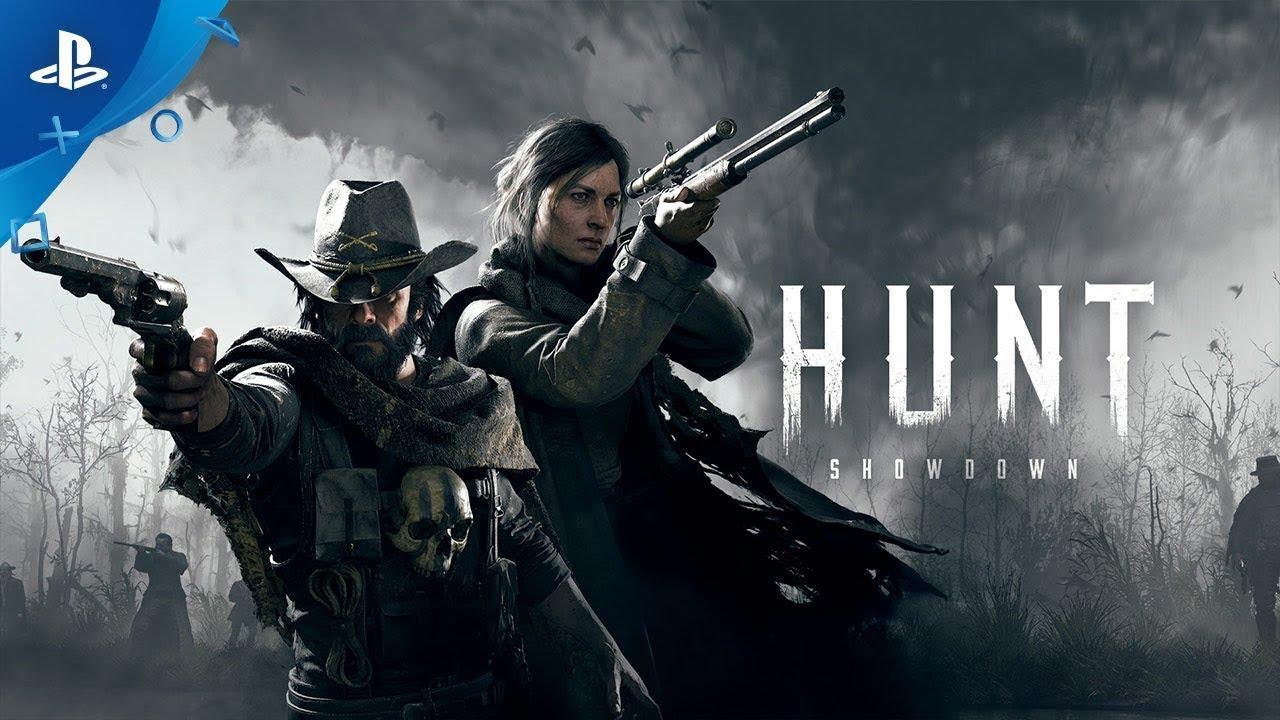 Hunt: Showdown ganha trailer de lançamento frenético
